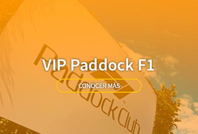 VIP Paddock